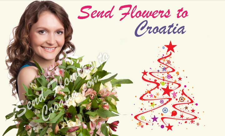 Send Flowers To Croatia | Flower Delivery In Croatia